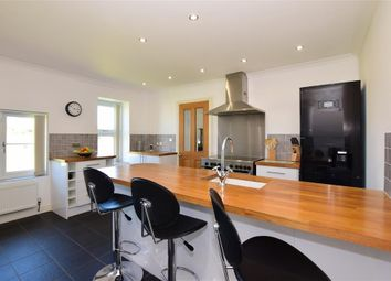 Thumbnail 4 bed detached house for sale in Church Street, Higham, Kent, Kent