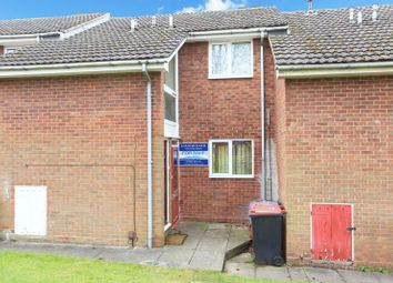 Thumbnail 1 bed flat for sale in 24, Perry Court, Dothill, Telford