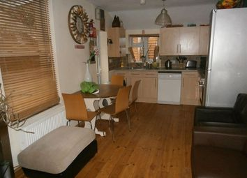 Thumbnail 5 bed shared accommodation to rent in Daniel Street, Roath, Cardiff