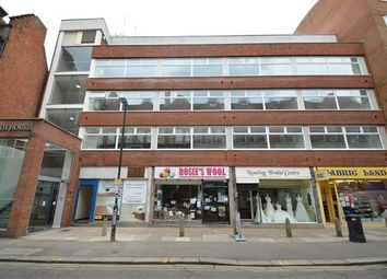 Thumbnail 2 bedroom flat to rent in Zenith House, 7 Cheapside, Reading