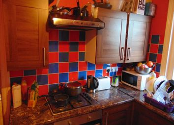 Thumbnail 5 bed terraced house to rent in Tennyson Road, Southampton