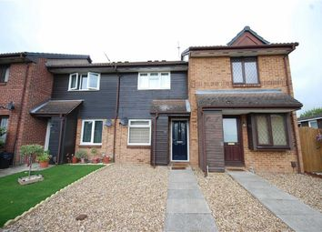 Thumbnail 2 bed terraced house to rent in Greystoke Drive, Ruislip