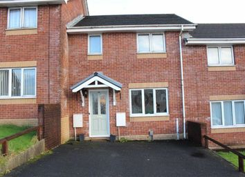 Thumbnail 2 bed terraced house for sale in Hendre, Dunvant, Swansea