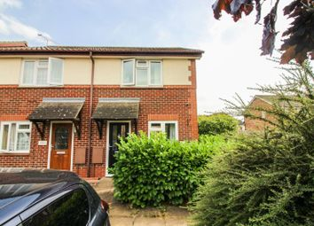 Thumbnail 2 bed semi-detached house to rent in Wedgewood Drive, Church Langley, Harlow