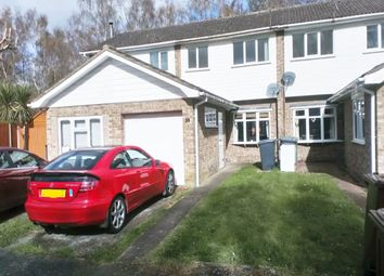 Thumbnail 3 bed semi-detached house to rent in Eton Close, Lincoln