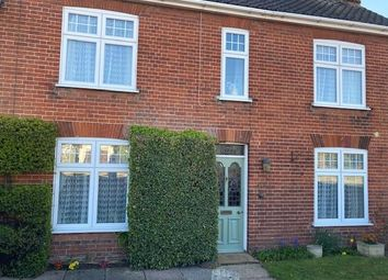 Thumbnail 4 bed property for sale in Mundesley Road, North Walsham