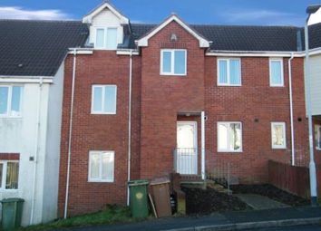 Thumbnail 3 bedroom terraced house for sale in Kings Tamerton, Plymouth, Devon