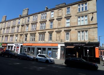 Thumbnail 2 bed flat for sale in St. Vincent Street, Glasgow