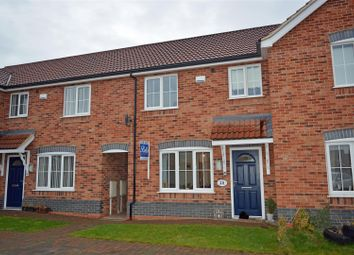 3 bed property for sale in Garsdale Close, Scunthorpe DN16
