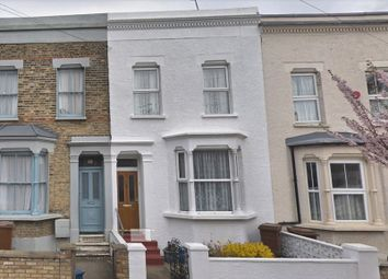 Thumbnail 4 bed terraced house to rent in Blurton Road, London