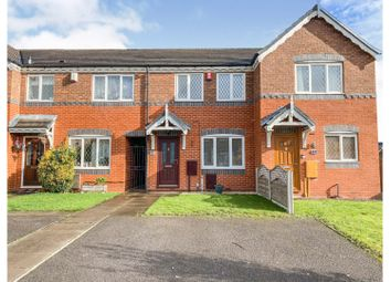 2 bed terraced house for sale in Apollo Croft, Erdington, Birmingham B24