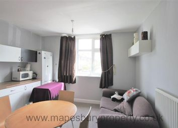 Thumbnail 1 bedroom flat to rent in St Michaels Road, Cricklewood