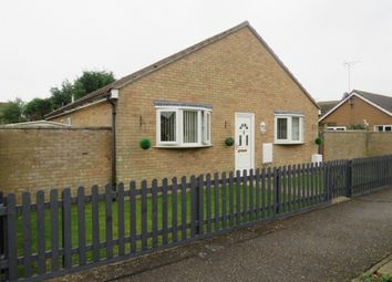 Thumbnail 3 bed detached bungalow for sale in The Spennells, Thorpe-Le-Soken, Clacton-On-Sea