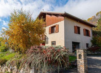 Thumbnail 4 bed chalet for sale in 73700 Near Les Chapelles, Bourg St Maurice, Savoie, Rhône-Alpes, France