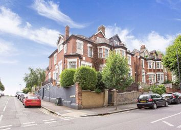 Thumbnail 3 bedroom flat for sale in Wolseley Road, London