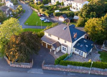 Thumbnail 7 bed detached house for sale in Delavor Road, Heswall, Wirral