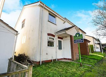Thumbnail 2 bed property for sale in Webber Close, Ogwell, Newton Abbot