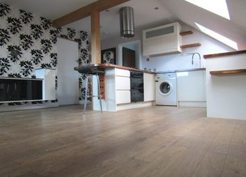 Thumbnail 2 bed flat to rent in 48 Kings Avenue, Lower Parkstone, Poole