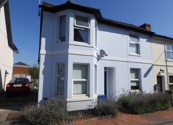 Thumbnail 3 bed semi-detached house to rent in Culverden Down, Tunbridge Wells