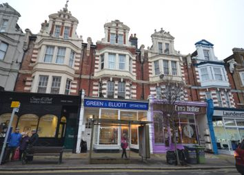 Thumbnail 2 bed flat to rent in Sackville Road, Bexhill On Sea