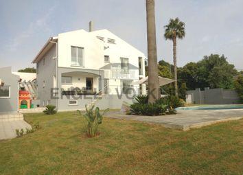 Thumbnail 4 bed detached house for sale in Rua Afonso Sanches, Cascais E Estoril, Cascais