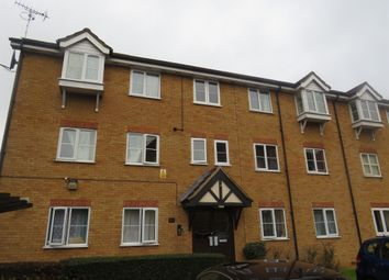 Thumbnail 2 bed flat for sale in Vicars Bridge Close, Wembley