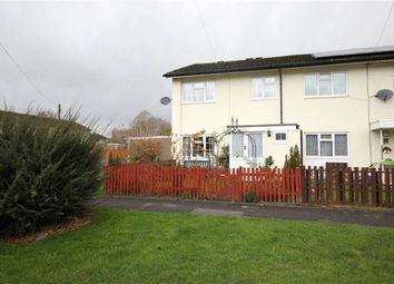 Thumbnail 3 bed terraced house for sale in Kings Fee, Monmouth