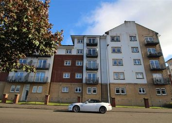 Thumbnail 2 bed flat for sale in Campbell Court, Campbell Street, Greenock