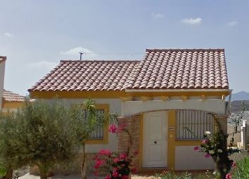 Thumbnail 2 bed detached house for sale in Camposol Urbanization, Calle Quejigos, Camposol, Murcia, Spain