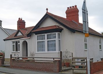 Thumbnail 3 bedroom flat to rent in Penybont Road, Aberystwyth