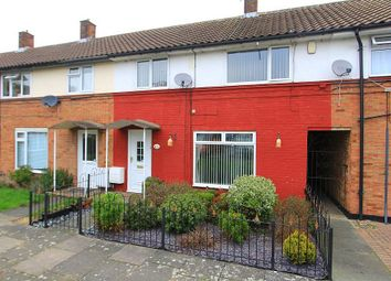 Thumbnail 3 bed terraced house for sale in Fullers Mead, Harlow, Essex