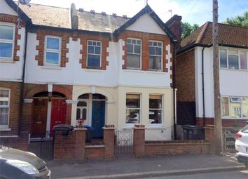 Thumbnail 1 bed flat for sale in Beresford Road, New Malden