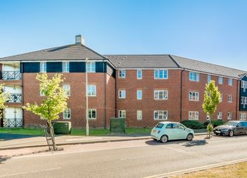 Thumbnail 2 bed flat for sale in Richard Hillary Close, Willesborough, Ashford