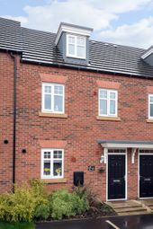 Thumbnail 3 bed terraced house for sale in Roberts Court, Northwich, Cheshire