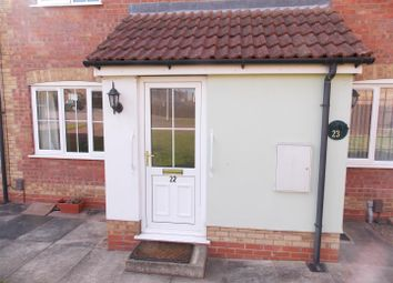 Thumbnail 2 bed mews house to rent in Baroness Court, Grimsby