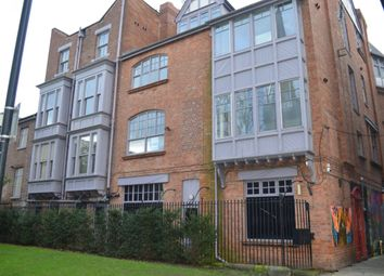 Thumbnail 1 bed flat to rent in Cathedral Court High Street, Rotherham