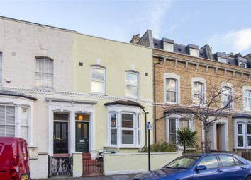 Thumbnail 4 bed link-detached house for sale in Darville Road, London