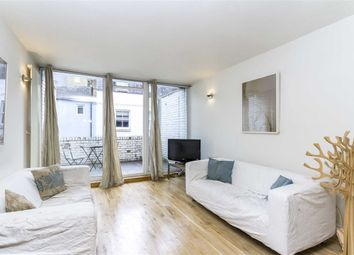 Thumbnail 3 bed flat to rent in Ruston Mews, London