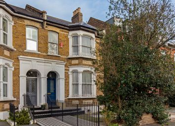 Thumbnail 4 bed semi-detached house for sale in Cambridge Road, London
