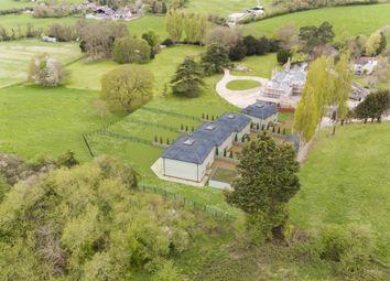 Thumbnail 4 bed detached house for sale in Chewton Court, Chewton Keynsham, Keynsham, Bristol