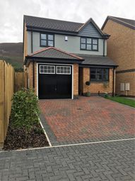 Thumbnail 3 bedroom detached house for sale in Gwel Y Mor, Off Ysguborwen Road, Dwygyfylchi, Conwy