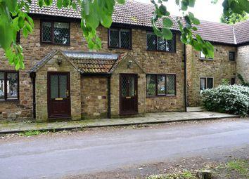 Thumbnail 2 bed cottage for sale in West Barn Cottage, Joan Lane, Hooton Levitt