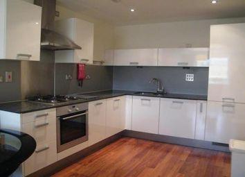 Thumbnail 1 bedroom flat to rent in 128 Ingram Street, Glasgow