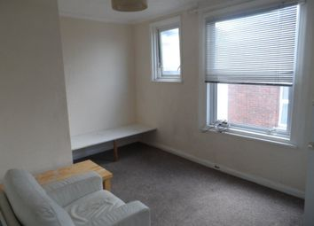 Thumbnail 1 bed flat to rent in Hereford Road, Southsea, Hampshire