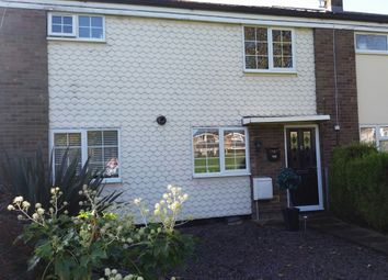 Thumbnail 3 bed terraced house for sale in Archer Road, Stevenage, Hertfordshire