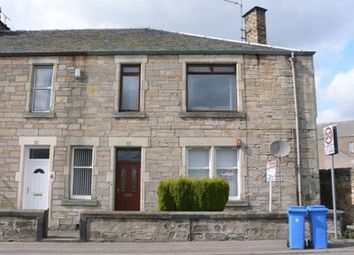 Thumbnail 2 bed flat to rent in Kidd Street, Kirkcaldy
