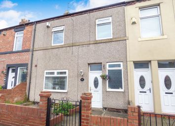 3 bed terraced house for sale in Brookland Terrace, North Shields NE29