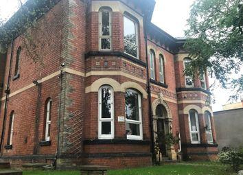 Thumbnail 27 bed terraced house for sale in Newstead Grove, Arboretum, Nottingham, Nottinghamshire