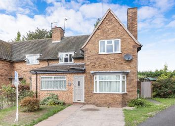 Thumbnail 3 bed semi-detached house for sale in Hunters Close, Bilston