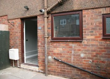 2 bed terraced house to rent in Sea View, Ashington NE63